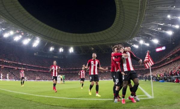 El Athletic deja escapar vivo al Granada para la vuelta
