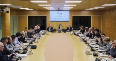 Lo que dijo el Lehendakari para explicar la gestión tras el accidente de Zaldibar,