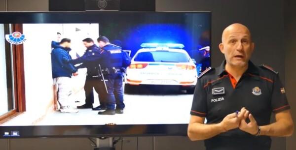 Una operación conjunta policial desarticulan una organización criminal dedicada a la importación y exportación de sustancias estupefacientes,