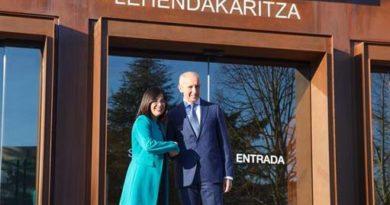 Acuerdo para transferir a Euskadi las 32 competencias pendientes,
