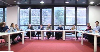 Declaraciones de Berraondo y Martínez de Cabredo sobre el derrumbe del vertedero de Zaldibar,