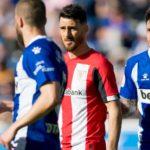 El Athletic se diluye en Liga con una nueva derrota que hace saltar las alarmas