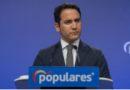 El Partido Popular repesca a Iturgaiz para las elecciones en Euskadi