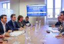 Diputación y Ayuntamiento abordan la implantación de una tasa turística en Gipuzkoa