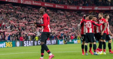 Athletic y Real se plantan en semifinales tras eliminar inmisericordemente a Barcelona y Real Madrid respectivamente,