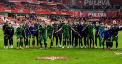 El Athletic se planta en la final de Copa a pesar de su pésimo juego en Granada,