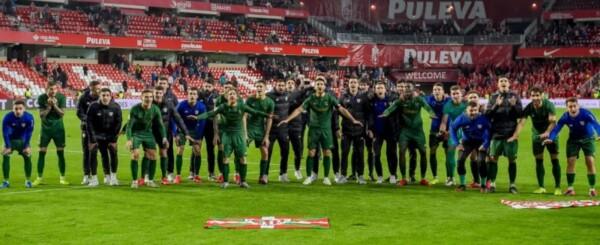 El Athletic se planta en la final de Copa a pesar de su pésimo juego en Granada