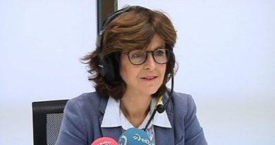 Piden colaboración a la población vasca para seguir las recomendaciones de prevención,