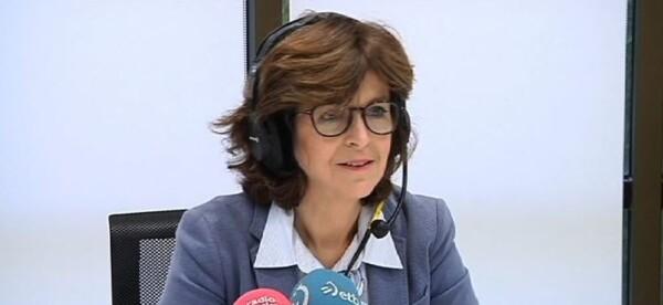 Euskadi registra 13 nuevos positivos por PCR en una jornada sin fallecidos,