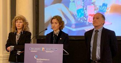 El 45% los compradores por Internet en Euskadi devuelven productos de forma habitual