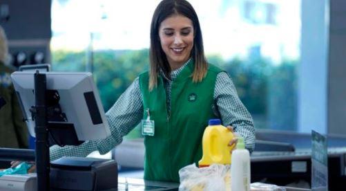 Mercadona instalará mamparas de metacrilato en la sección de cajas de todos los supermercados,