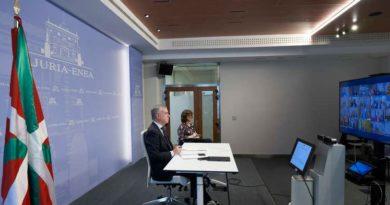 El PNV y Gobierno central acuerdan la transferencia de la gestión del Ingreso Mínimo Vital a Euskadi y Navarra,