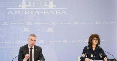 Aprueban una primera batería de medidas que asciende a 841 millones de euros,
