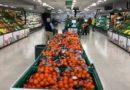 Mercadona reactiva las donaciones a los bancos de alimentos y comedores sociales