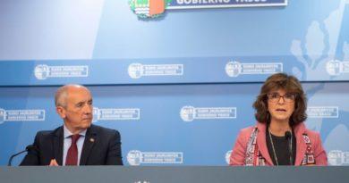 La sanidad privada vasca estará a disposición del departamento de Sanidad durante la crisis del coronavirus,