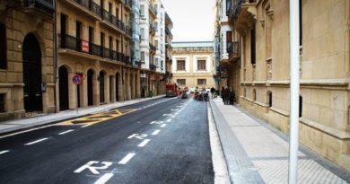 El Ayuntamiento de Donostia/ San Sebastián ofrece tours virtuales de las de VPO de Txomin Enea a través de la tecnología de Hiruditek,