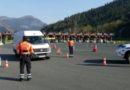 Ertzaintza y las Policías Locales volverán a realizar controles para impedir desplazamientos de fin de semana