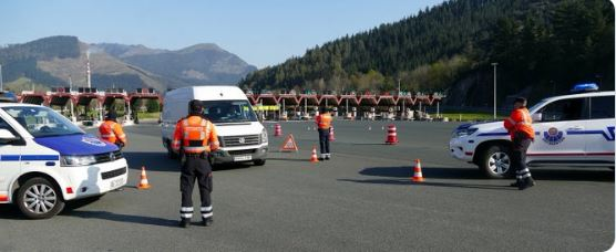 Euskadi pasará el lunes a Fase 3  y se encargará de finalizar el proceso,