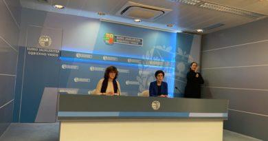 412 nuevos casos confirmados en Euskadi,