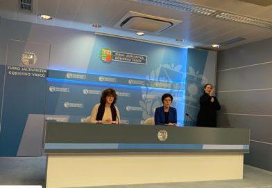 Osakidetza establece centros de salud específicos que atenderán en todo Euskadi a las personas con síntomas respiratorios