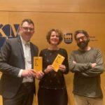 Poética 2020, un ciclo de lecturas poéticas que comienza este jueves con Juan Kruz Igerabide como invitado