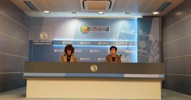 23 personas fallecidas en una jornada donde la cifra de contagios por coronavirus en Euskadi alcanza los 2.421,
