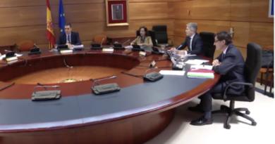 Toda actividad no esencial en Euskadi será limitada a partir de este lunes, 30 de marzo,