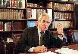 """Mendia sobre Múgica: """"Los socialistas vascos y españoles hemos perdido una referencia irrepetible"""","""