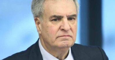 Muere el exministro Enrique Múgica de coronavirus a los 88 años,