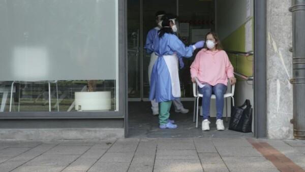 Un juzgado de Eibar prohíbe la reutilización de EPIs en la OSI Debabarrena,