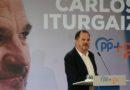 """El PP cree que Urkullu va a la Diputación Permanente """"arrastrado y de mala gana porque su gestión no es la más brillante"""""""