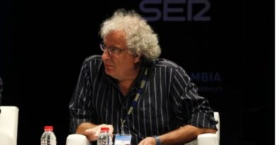 Muere el periodista José María Calleja a los 64 años por coronavirus,