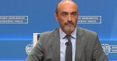 Euskadi registra 52 fallecidos en una jornada, el máximo desde que comenzó la pandemia,