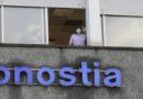 Gipuzkoa continúa liderando el incremento de positivos en Euskadi