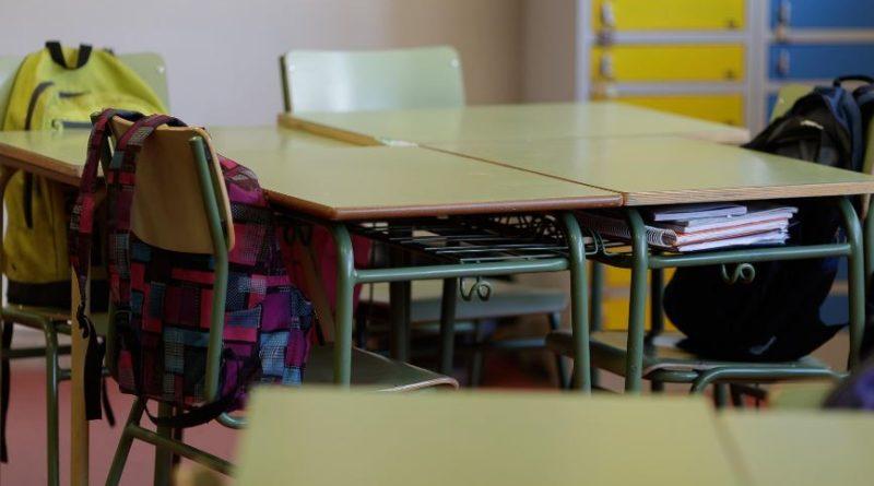 Euskadi plantea el retorno escalonado a las aulas a partir del 18 de mayo de 4º de ESO, Bachillerato y FP,