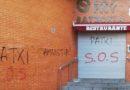 """El PNV condena los nuevos ataques a batzokis y pide a EH Bildu que se desvincule """"de manera clara y categórica"""""""