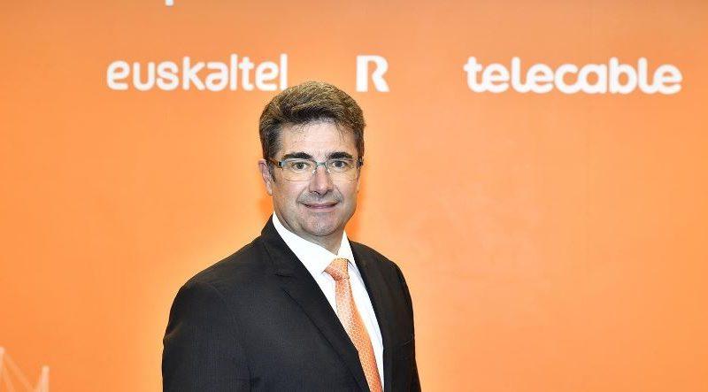 Euskaltel inicia su expansión nacional con Virgin telco y prevé que aportará 520 millones en 5 años,
