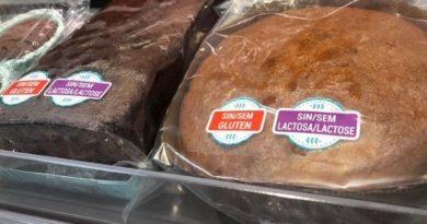 Mercadona amplía su surtido de más de 1.300 productos sin gluten con dos nuevas novedades,