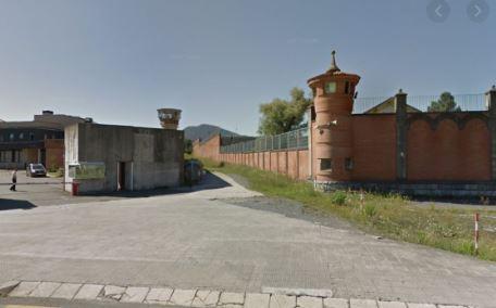 Interior acelera en el traslado de presos de ETA: 23 ya están en Euskadi y Navarra y sólo 47 permanecen en Andalucía,
