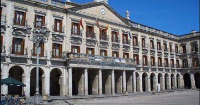 El Ayuntamiento de Vitoria reclamará a Etxerat y Sare la devolución de una ayuda en cumplimiento de sentencia del TSJPV,