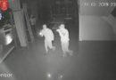 Desarticulan una banda que asaltaba empresas asentada en Gipuzkoa al que se le atribuyen 28 robos