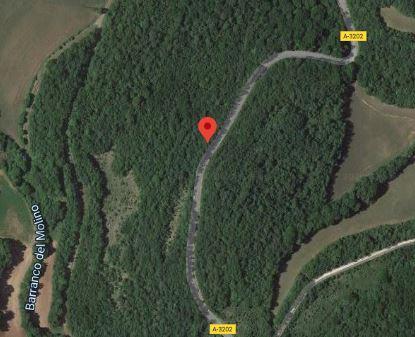 Fallece una persona tras un accidente con el tractor en Labastida,