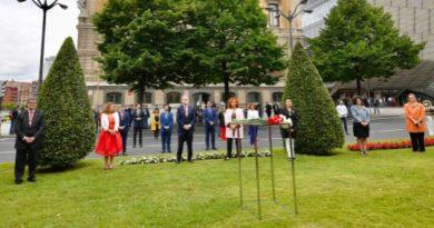 Bilbao conmemora este año el 720 Aniversario de la Villa,