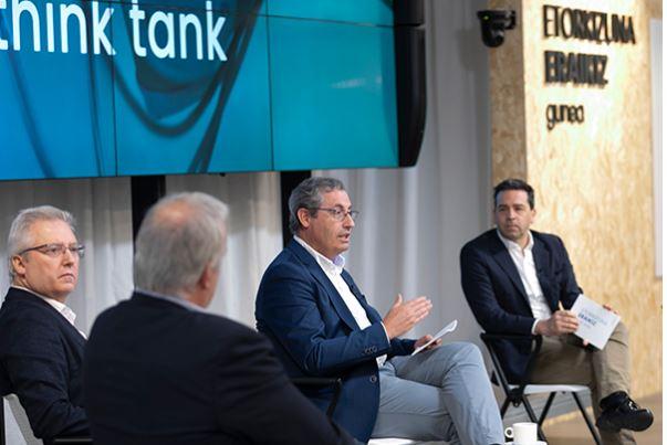 Arranca el Think Tank que abordará los desafíos que plantea la pandemia,