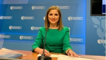"""San José: """"La pandemia de Covid-19 pondrá de nuevo a prueba la resiliencia de la Economía Social ante las crisis"""","""