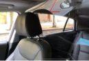 Vitoria-Gasteiz ayudará en la colocación de mamparas de protección sanitaria en los taxis