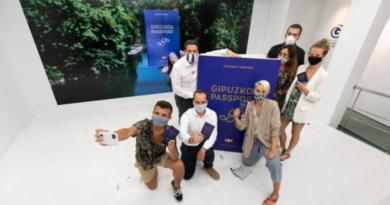 """La Diputación impulsa el """"Gipuzkoa Passport"""", para reactivar el turismo interno ante el Covid-19,"""