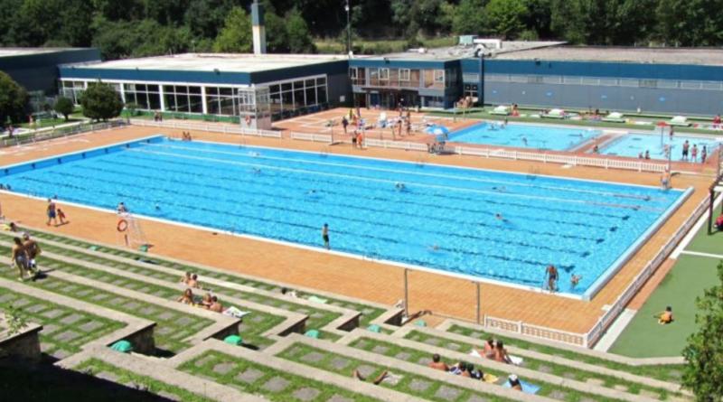 Las piscinas exteriores de Barakaldo inauguran su temporada de verano el próximo miércoles,