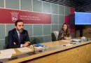 Urkullu y Revilla se reúnen tras la recuperación de la movilidad entre Euskadi y Cantabria,