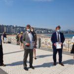 Ponen en marcha un paquete de ayudas de 2.645.000 euros para apoyar al sector cultural,